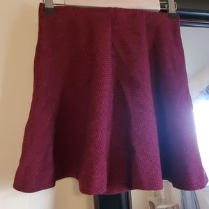 Uniqlo A-line Skirt